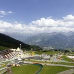 Übersicht Sommer-Funpark Fiss (c) www.foto-mueller.com 002