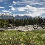 Bikepark Serfaus-Fiss-Ladis - (c) Franz Oss