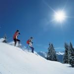 Schneeschuhwandern (c) www.foto-mueller.com 001