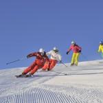 Skischulangebot für Erwachsene (c) Sepp Mallaun 001
